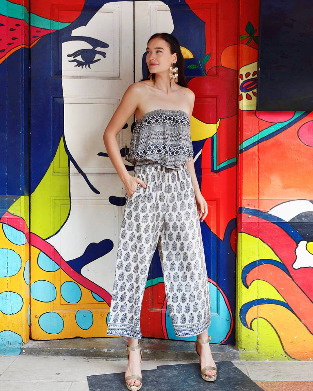 One-of-a-kind—Jumpsuits and Rompers